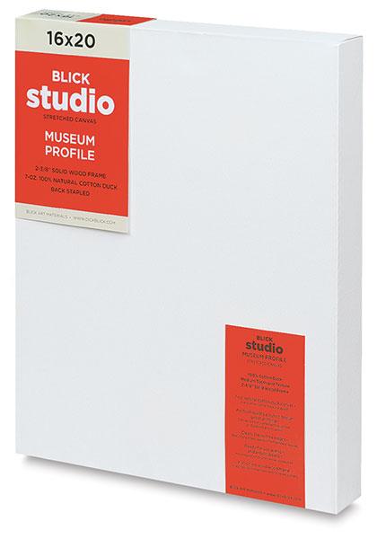 blick studio cotton canvas