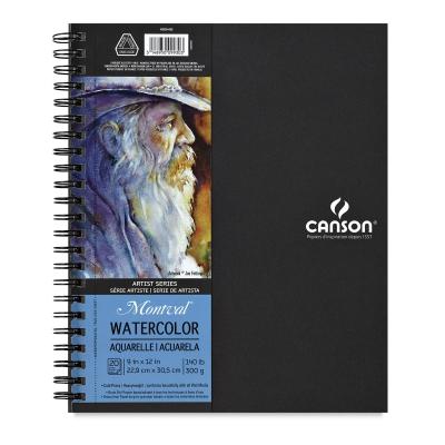 Canson Artist Series Watercolor Books