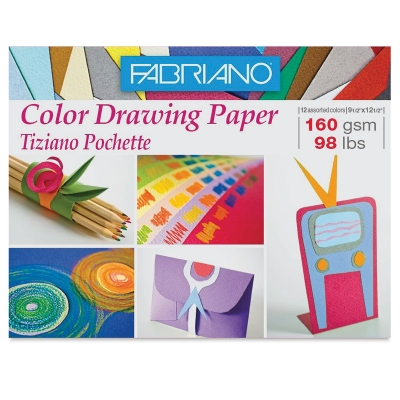 fisher 400 art paper 7 plug wire diagram pastel papers and boards blick materials fabriano tiziano packs