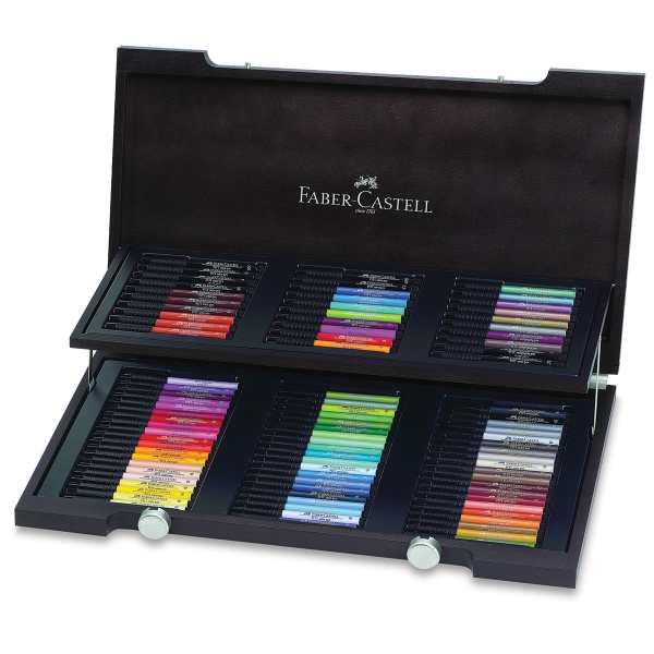 Faber Castell Pitt Markers