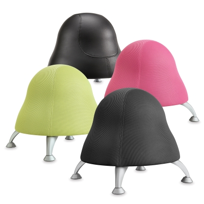 ball chairs for students white lounge chair covers safco runtz blick art materials