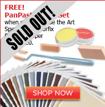 Art Spectrum Colourfix Rainbow Paper Pack