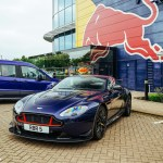 Red Bull Special Edition Aston Martin Vantage S Sold Out