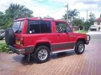 1990 Used HOLDEN JACKAROO 4X4 Car Sales Sydney NSW $5,200