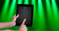 Control Lighting Using Your iPad/iPhone With Airstream IR