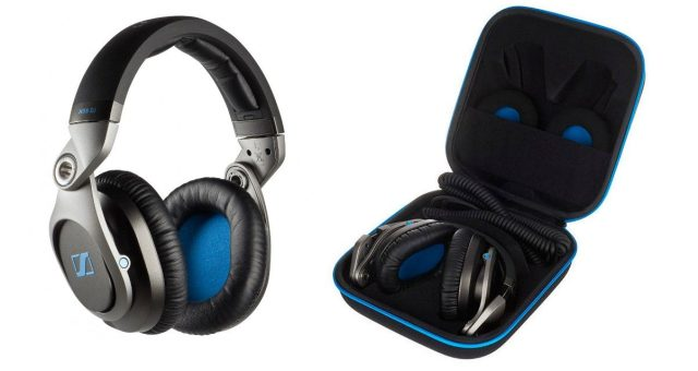 Sennheisher-HD8-DJ-Headphones