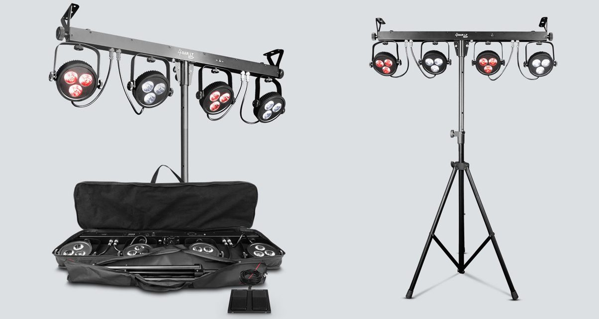 dj lighting why you need it how to