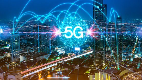 Image result for 5g is here