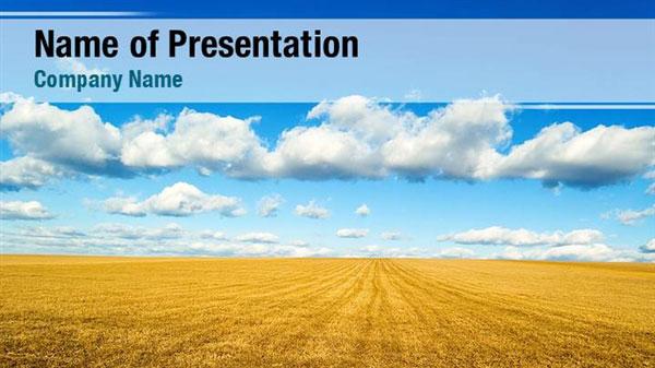 landscape powerpoint templates