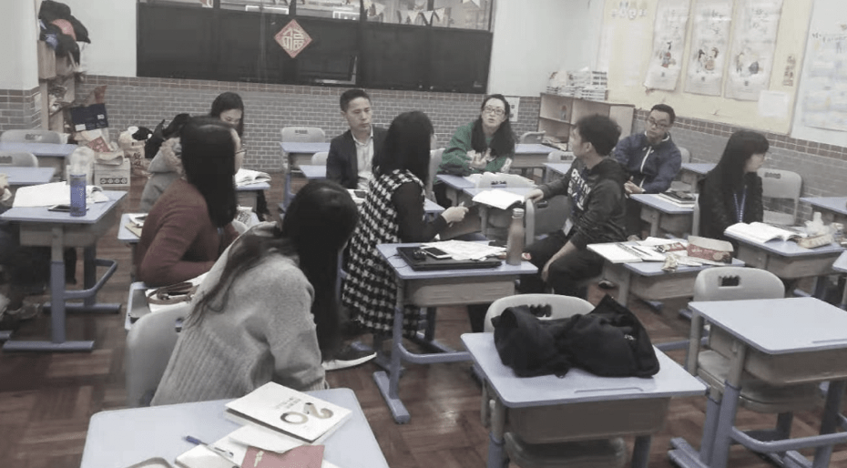 Hong Kong Professional Teachers' Union to go on strike this week - Dimsum Daily