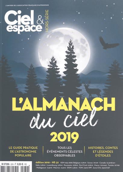Ciel Et Espace Hors Serie : espace, serie, Direct-éditeurs, Service-client, Diffuseurs, Presse