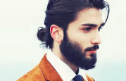 men with 21st century hairstyles