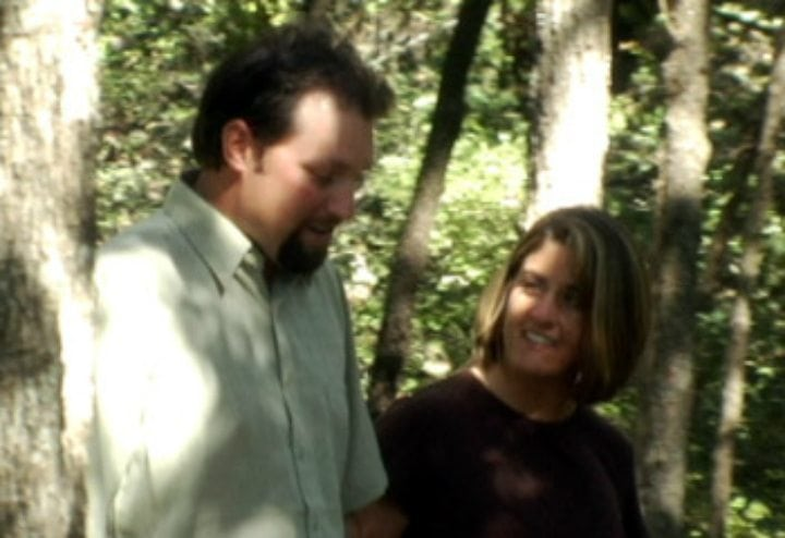 Ryan and Jill Finley