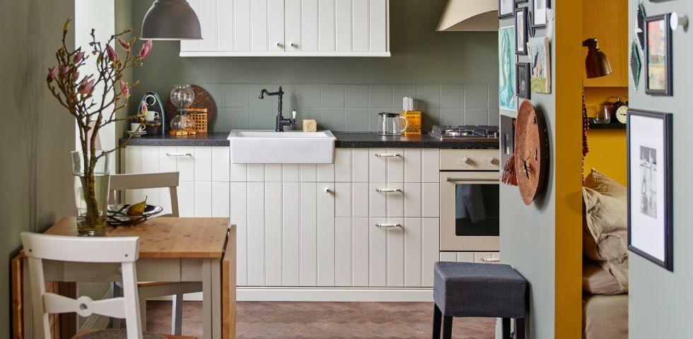 Piastrelle cucina 8 abbinamenti per pavimenti e rivestimenti  DireDonna