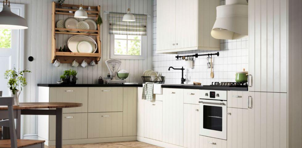 Idee Cucina Ikea