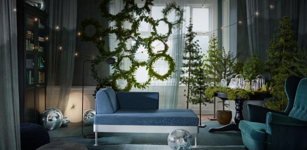 Natale Ikea 2018 Il Catalogo Con Gli Addobbi Natalizi
