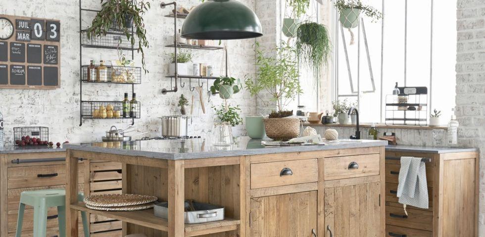 Tendenze cucine 2019 8 idee di design  DireDonna
