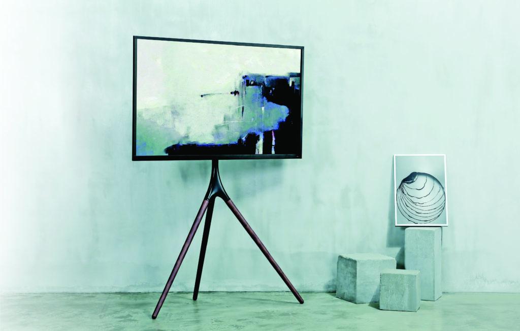 Mobile porta TV girevole soluzioni smart  DireDonna