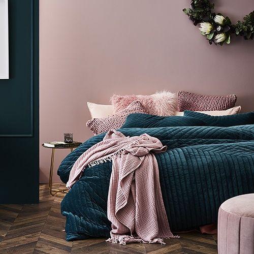 Visualizza altre idee su camera da letto colorata, camera da letto, colori. Colori Per Pareti Quali Sono Le Tendenze 2021 Diredonna