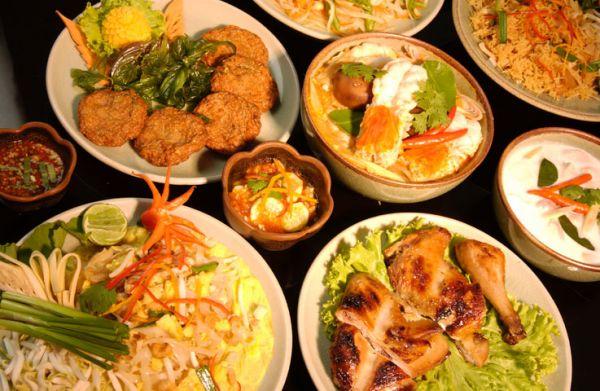 Cucina thailandese cosa ordinare  DireDonna
