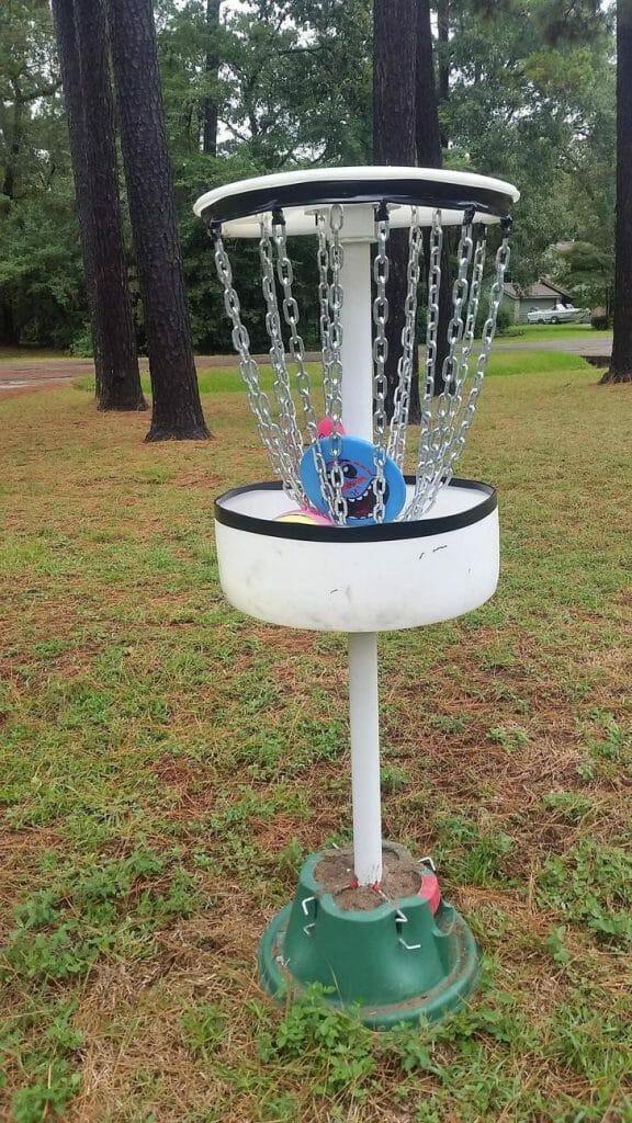DIY Disc Golf Baskets Ranked  Ultiworld Disc Golf