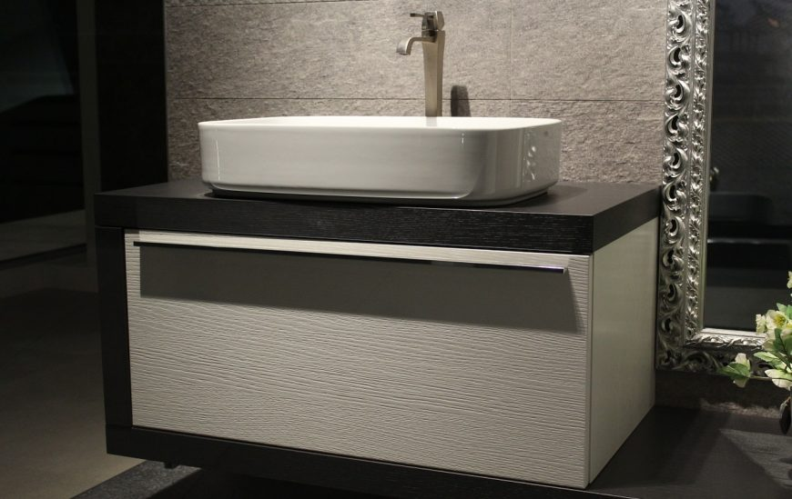 For The Best Bathroom Vanities In Perth See Ross Ross S Discount Home Centre