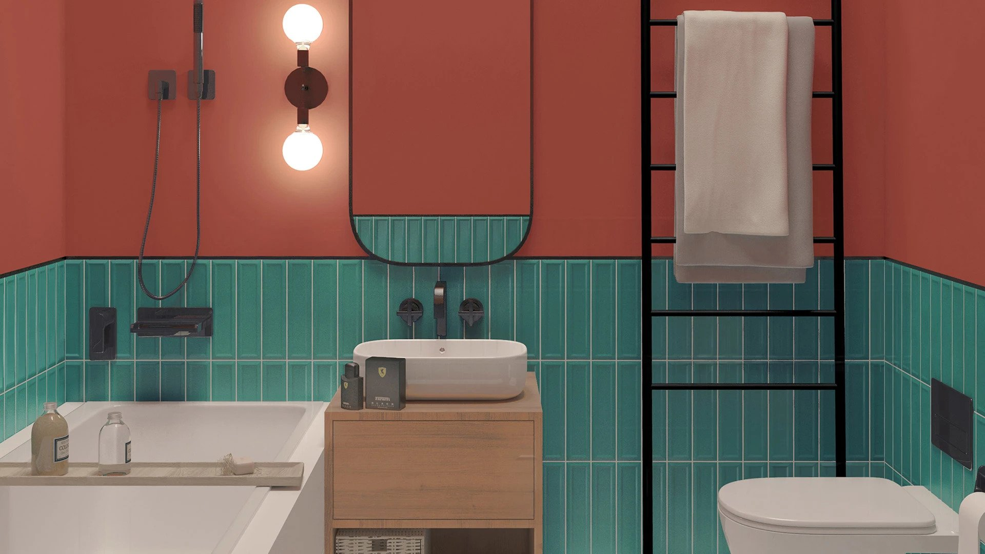 subway tiles a trend that never dies