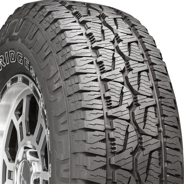 Bridgestone Tires Dueler A T Revo 3