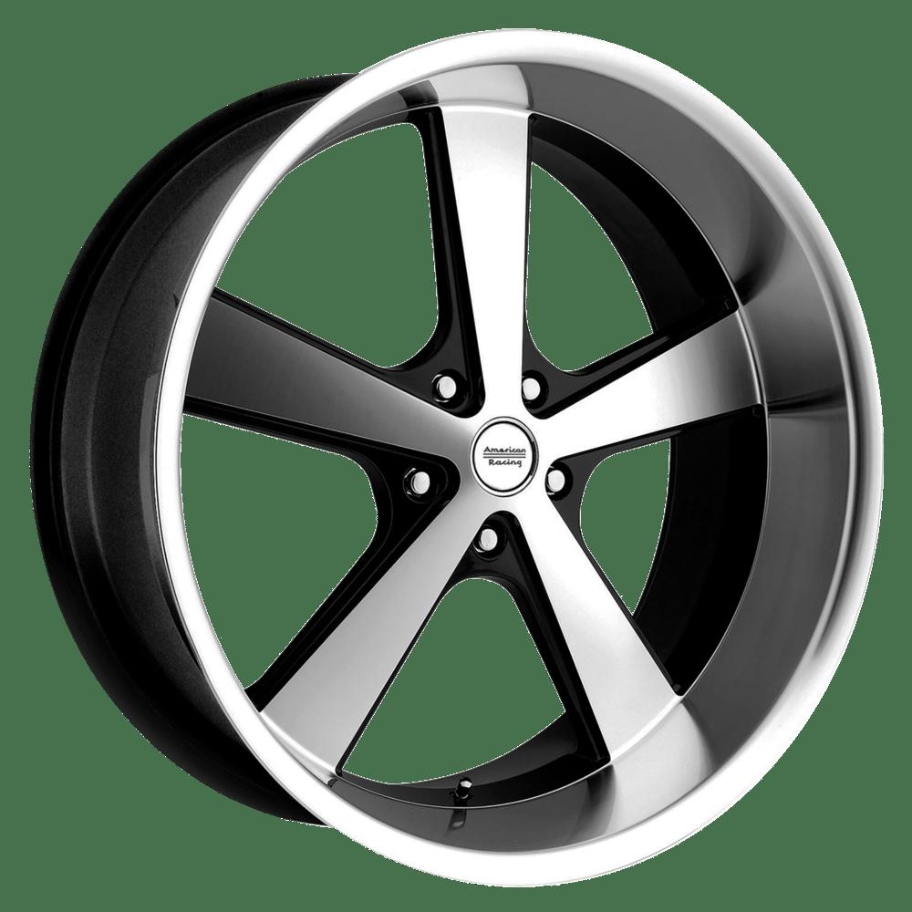 Spoke 4 5 American Wheels Order 15x8 Racing