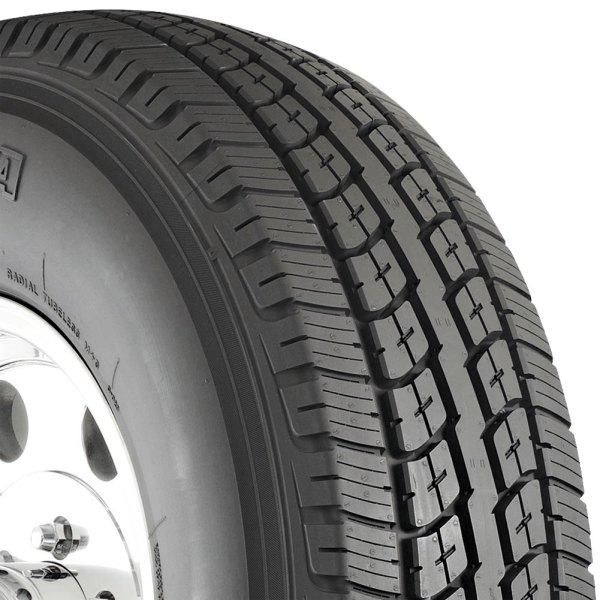 Yokohama Tires 265 70R17