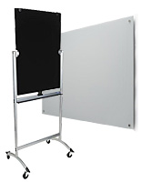 Glass Whiteboards for Modern Offices
