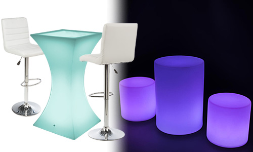 led table and chairs chair new steel commercial sets with modern furniture collections
