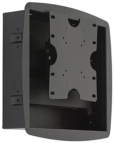 Recessed TV Wall Mount  Articulating Bracket