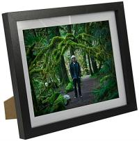 "8"" x 10"" Wood Picture Frames 