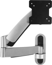 Monitor Wall Mount Arm | LCD Bracket for LED Flat Panels