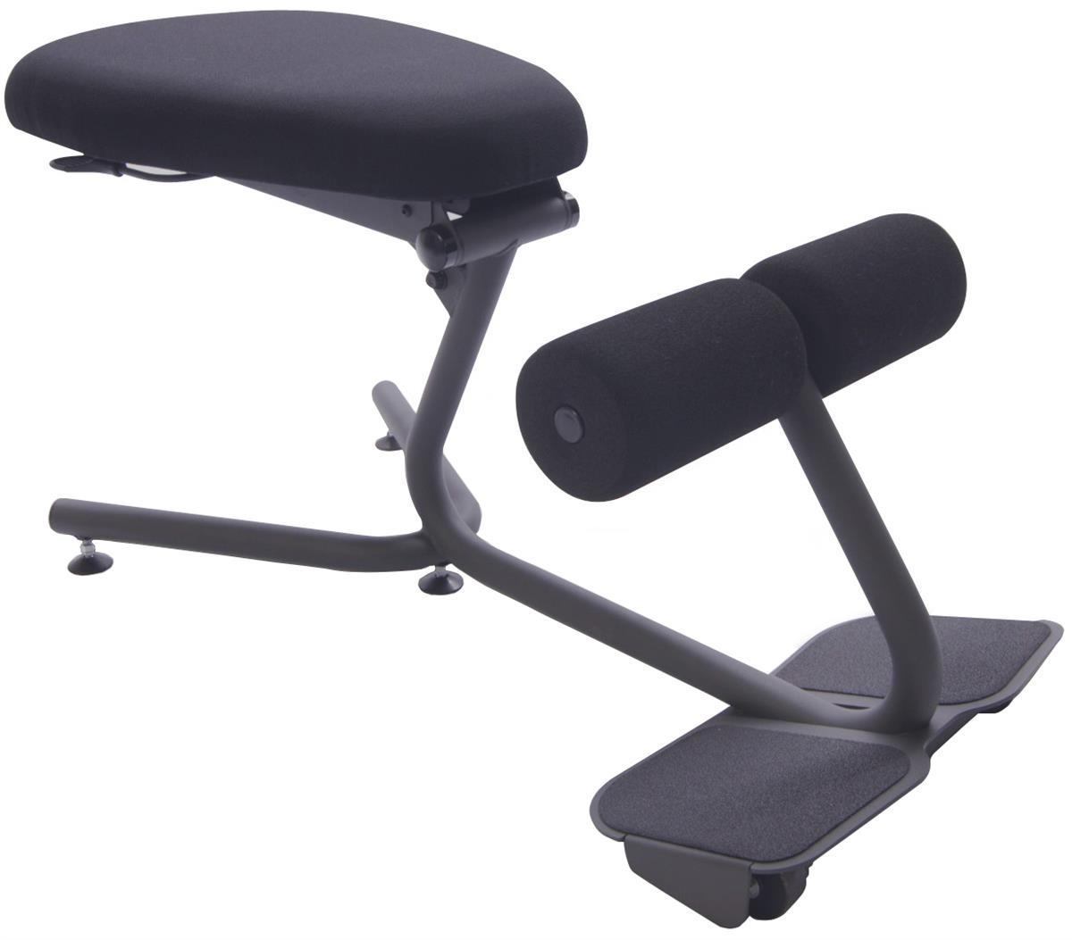 ergonomic chair keyboard position dining pads 3 positions