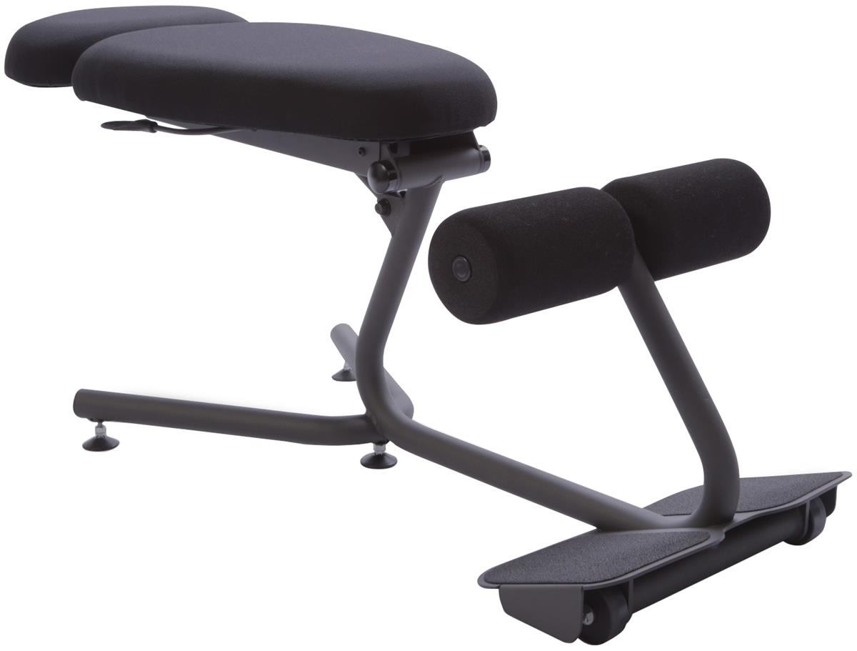 ergonomic chair kneeling review chairs for kids with adhd included extension
