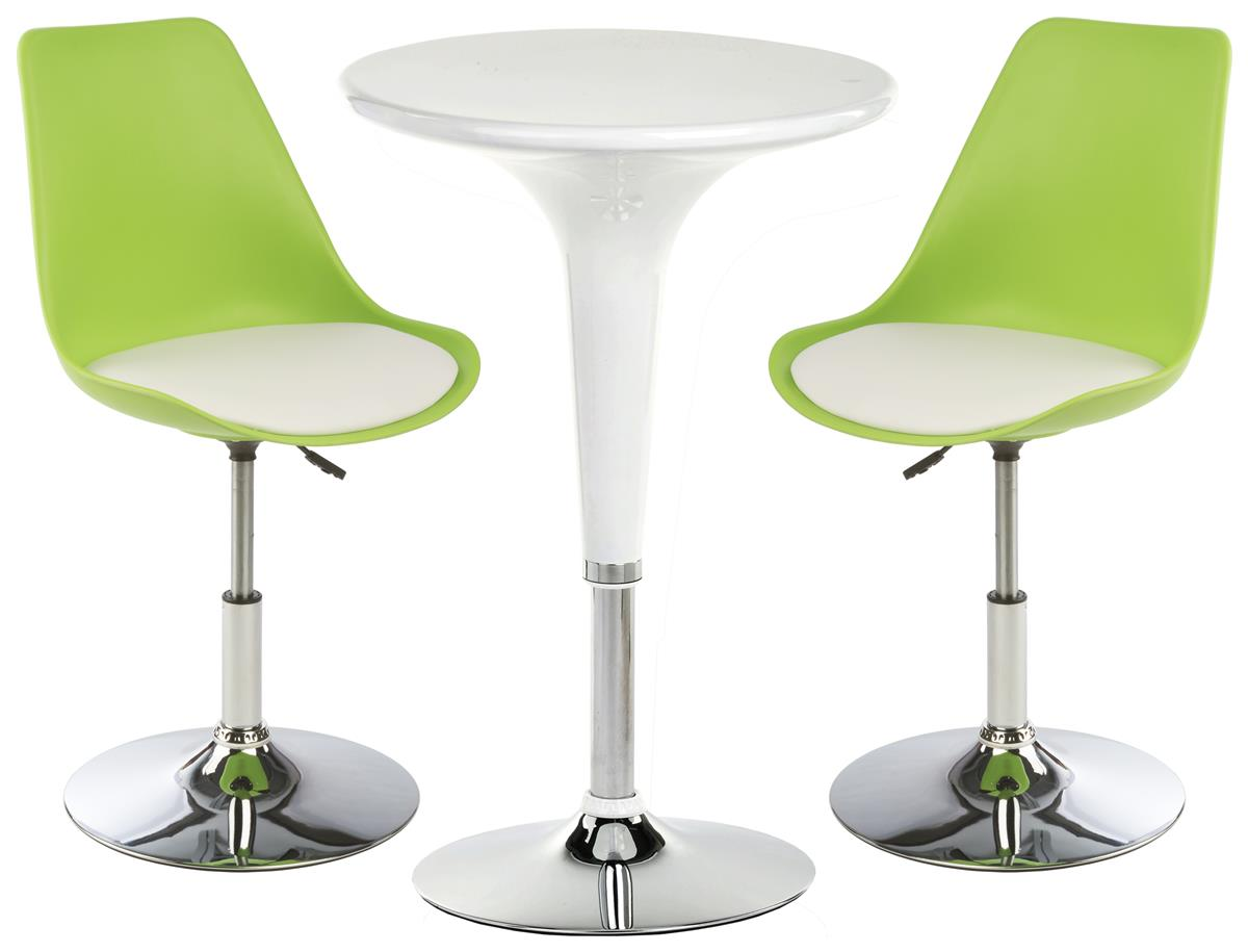 club chairs and table with arms white bar lounge chair includes 2 leatherette