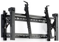Video Wall Mounting Bracket 2x2 Configuration | Cable ...