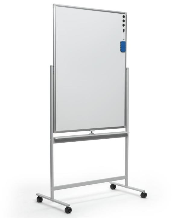 Magnetic Whiteboard 36 X 48 Dual Sided