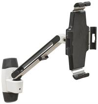 Articulating Tablet Wall Mount | Universal Fit Enclosure