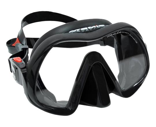 Atomic Aquatics Venom Frameless. Buy in Canada