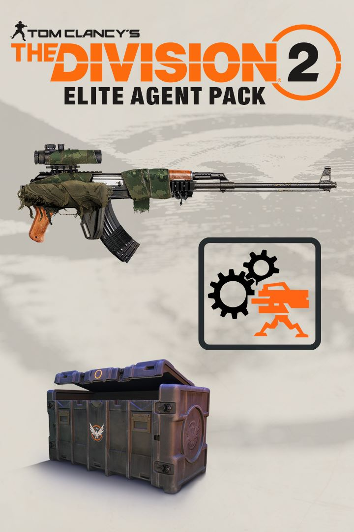 Agent Weapon Secret Service