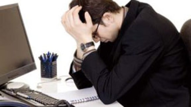 3 Faktor Penyebab Utama Stres