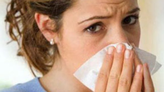 Cara Alami Untuk Mengobati Flu