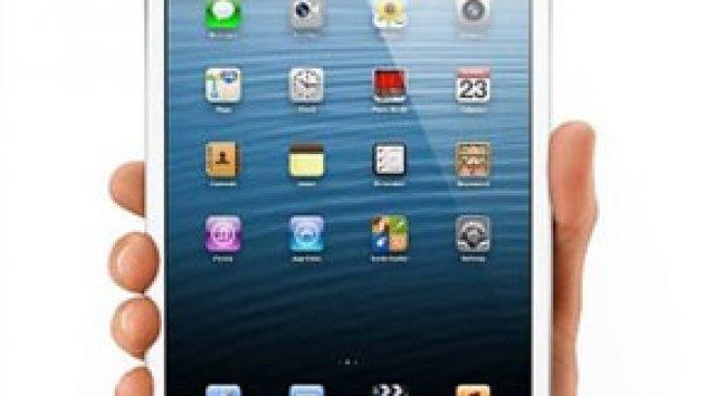 Retina Display, Benarkah Dampingi iPad Mini 2