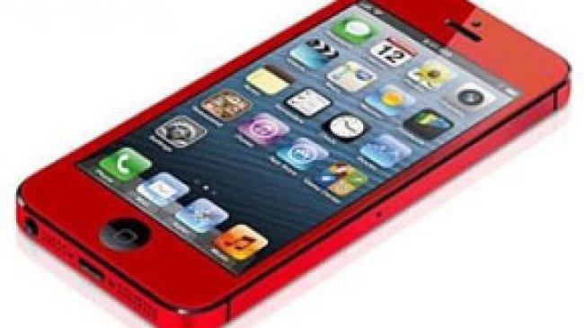 iPhone 5S, Usung Kamera 12MP?