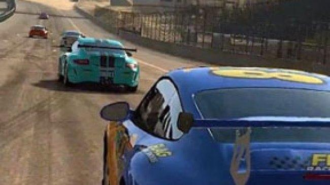 Real Racing 3, Game Gratis ala Electronic Arts