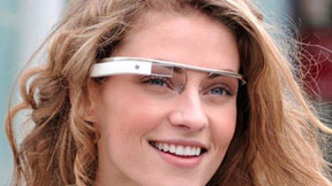 Google Glass Dukung Konektivitas ke iOS