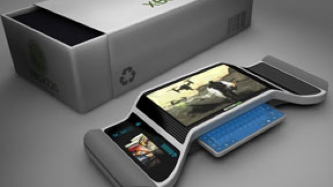 Xbox 720 Tak Harus Terhubung ke Internet